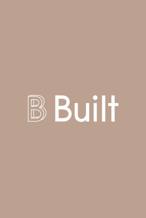 Built-portfolio